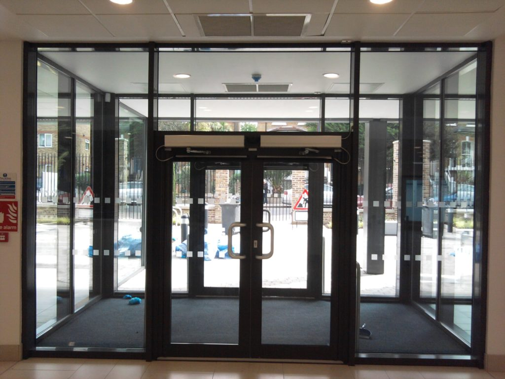 Images of horton automatic sliding door manual for Automatic sliding door
