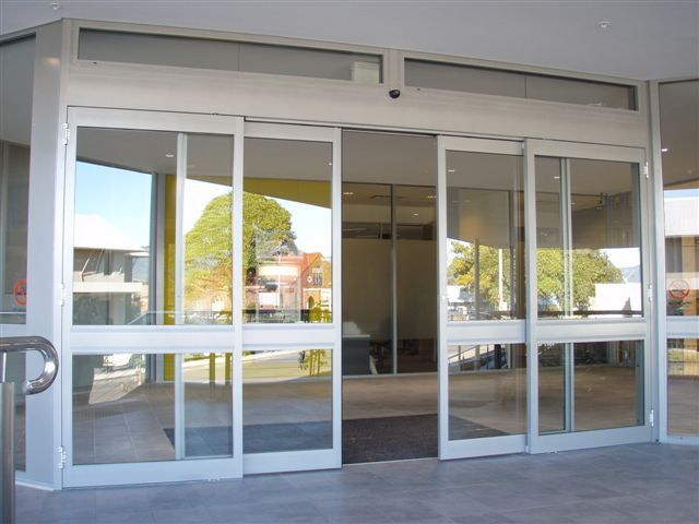 Sliding Doors : electric doors - pezcame.com