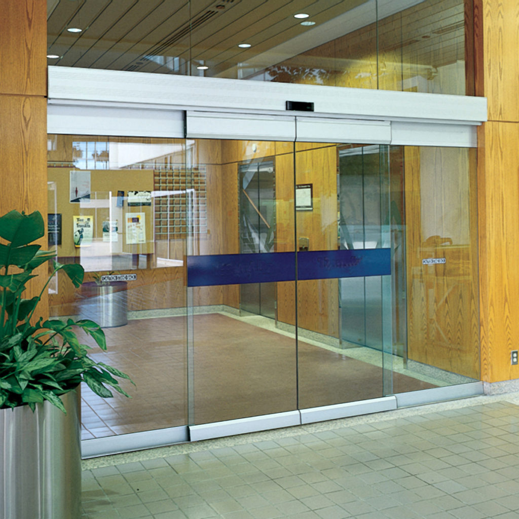Egy Gate For Automatic Doors